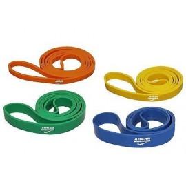 Λάστιχο γυμναστικής κυκλικό Loop Band Αθλοπαιδιά (26072)