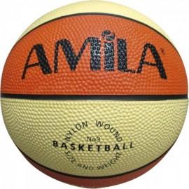ΜΠΑΛΑ ΜΠΑΣΚΕΤ AMILA RB6 No. 3 41486