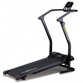 Μαγνητικός Διάδρομος Γυμναστικής Movi Fitness MF-101 (Δ 311)
