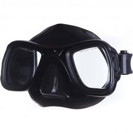 Μάσκα θαλάσσης Salvas Sphera Black (52272)