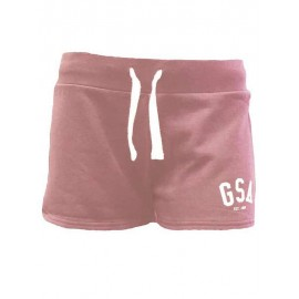 GLORY VINTAGE SHORTS 37-28004-13 dusty pink