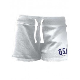 GLORY VINTAGE SHORTSGSA GSA 37-28004-02white