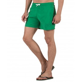 GLORY & HERITAGE Classic Swimshorts KELLY GREEN