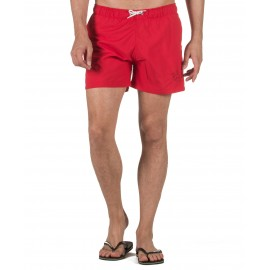 GSA CLORY CLASSIC SWIMSHORTS 37-18017-RED