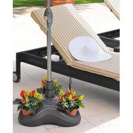 Βάση ομπρέλας με νερό ESCAPE (12394)