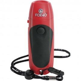 Ηλεκτρονική Σφυρίχτρα FOX40 Electronic Whistle ( 86161908 ) - 70550