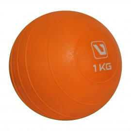 Weight Ball (Μπάλα βάρους) 1kg από την LiveUp ( Β 3003-01)