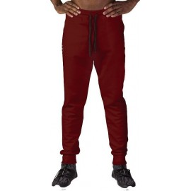 GSA SUPERCOTTON JOGGERS SWEATPANTS 17-17027 Victorious Red