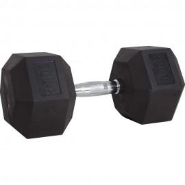 Αλτηράκι με επικάλυψη λάστιχου 30kg 90570