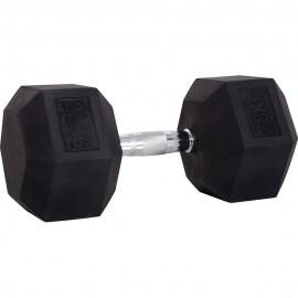 Αλτηράκι με επικάλυψη λάστιχου 28kg 90569
