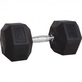 Αλτηράκι με επικάλυψη λάστιχου 26kg 90568