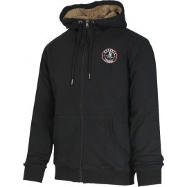 Russell Athletic Colliegate Zip Through Hoody A8-038-2-099 black