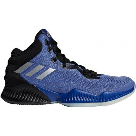 adidas Mad Bounce 2018 Shoes AC7428 - CROYAL/SILVMT/CBLACK