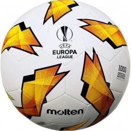 Μπάλα ποδοσφαίρου Molten UEFA Europa League Matchball Replica F5U1000-G-18