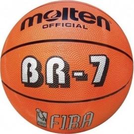 Μπάλα μπάσκετ Molten Outdoor BR-7