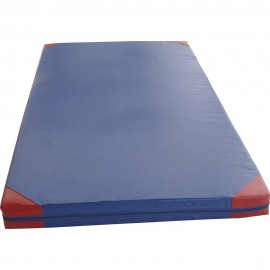 Στρώμα γυμναστικής amila με ενισχυμένες γωνίες 47503