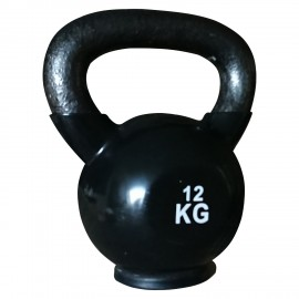 Kettlebell Βινυλίου με Βάση λάστιχου (12kg) pegasus B 4114 12