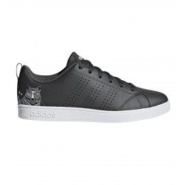 Adidas Advantage Cl K F36245 grey/white