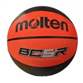 Παιδική μπάλα μπάσκετ Molten Outdoor Indoor BC5R2 RK size 5