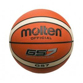 Παιδική μπάλα μπάσκετ MOLTEN (BGS5 OI)