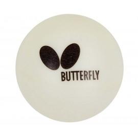 Μπαλάκια Butterfly ping pong Easy Balls PVC 120 τμχ 82824
