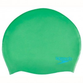 Σκουφάκι πισίνας παιδικό PLAIN MOULDED SILICONE J SPEEDO 70990-C549J