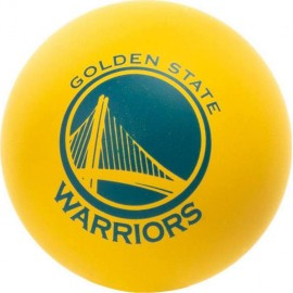 Spalding Bounce Spaldeen Ball Golden State Warriors 51-185Z1 Yellow