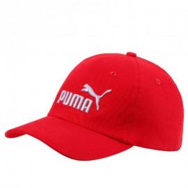 Αθλητικό καπέλο Puma ESS Cap HAT 021688 84 red