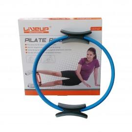 Pilates Ring (δακτυλίδι) 39cm από την LiveUp (Β 3167)