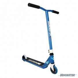 Πατίνι Dominator Bomber Blue/White 60.D17003A