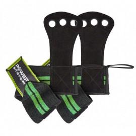 Προστατευτικά Παλάμης CrossFit PS 3330 green
