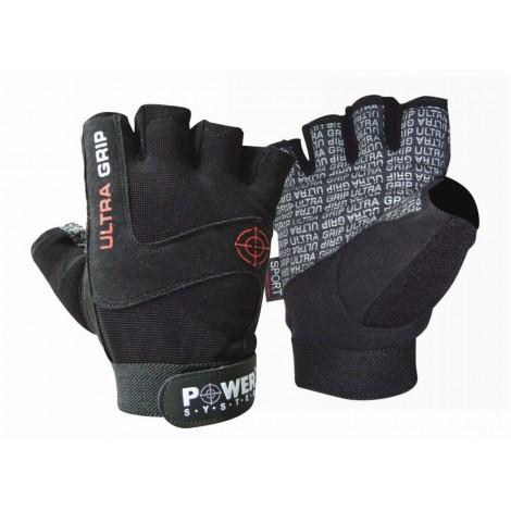 Γάντια γυμναστικής (κοφτά) ULTRA GRIP Power System (PS 2400 ... ea1f0af78c0