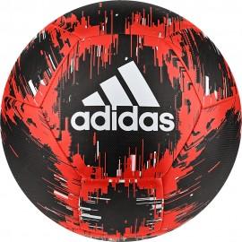 Μπάλα ποδοσφαίρου Adidas CPT DN8735 size 4 black/red