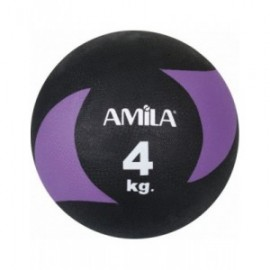 Medicine Ball Advance Rebound Ball AMILA 4 Kgr (44638)