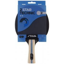 Ρακέτα του πινγκ πονγκ 2 STAR TECHNIC STIGA 1212-3516-01