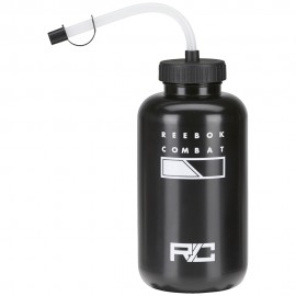 ΠΑΓΟΥΡΙ COMBAT WATERBOTTLE BLACK DU2962