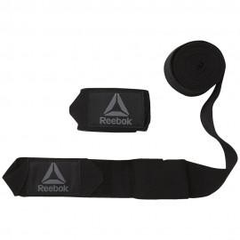 Μπαντάζ Reebok Combat Hand Wrap CE3423 black