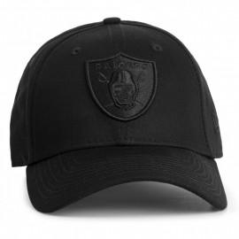 Καπέλο NEW ERA 9Forty Snapback 2 O 11871670 Μαύρο