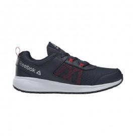 Παιδικά Αθλητικά Παπούτσια Reebok Road Suprime -DV8346 Μπλε/Κόκκινο