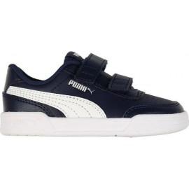 Aθλητικό παιδικό παπούτσι PUMA CARACAL V INF (370531-03)
