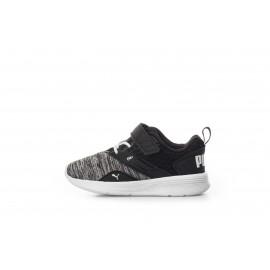 Bρεφικά παπούτσια PUMA COMET V INF 190677-04 Μαύρο