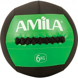 Crossfit Wall Medicine Ball 6 Kgr AMILA (44692)