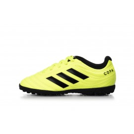 adidas Performance COPA 19.4 TF J F35457 Λαχανί