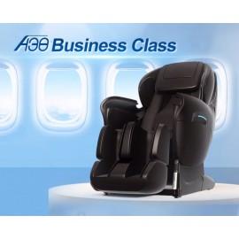 Πολυθρόνα μασάζ Life Care by i‑Rest SL‑A38B μαύρη