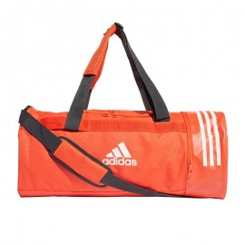ΤΣΑΝΤΑ ADIDAS CVRT 3S DUF M - DZ8694 orange/red
