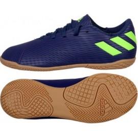 ΠΑΙΔΙΚΟ ΠΟΔΟΣΦΑΙΡΙΚΟ Adidas Nemeziz Messi 19.4 IN Jr EF1817 football shoes