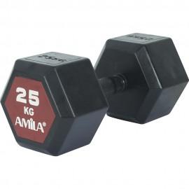 Αλτηράκι amila εξάγωνο 25,00kg 90597
