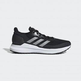 Ανδρικά Παπούτσια για Τρέξιμο adidas Solar Blaze Core Black / Silver / Red Κωδ.: EE4227