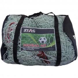 Δίχτυ ποδοσφαίρου, 750x250x200cm amila 97504