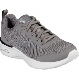 SKECHERS ΓΥΝΑΙΚΕΙΑ ATHLETIC SKECH-AIR DYNAMIGHT-FAST BRAKE (12947-GRY)
